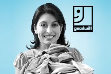 Goodwill-iStarto百客聚位置营销成功案例