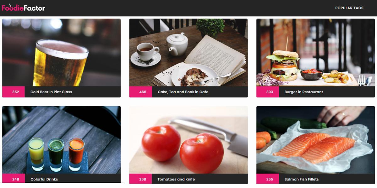 全球20个流行免费可商用的高质量图片网站-iStarto百客聚