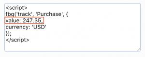 如何在matchPages电商网站中安装Facebook Pixel追踪代码008-facebook-pixel-install-matchPages-iStarto百客聚