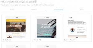 将电子邮件整合到您的营销中的4个步骤What-Kind-of-Email-Will-You-Be-Sending-iStarto百客聚