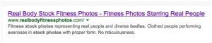 页面描述的设置-SEO搜索引擎优化技巧001-iStarto百客聚