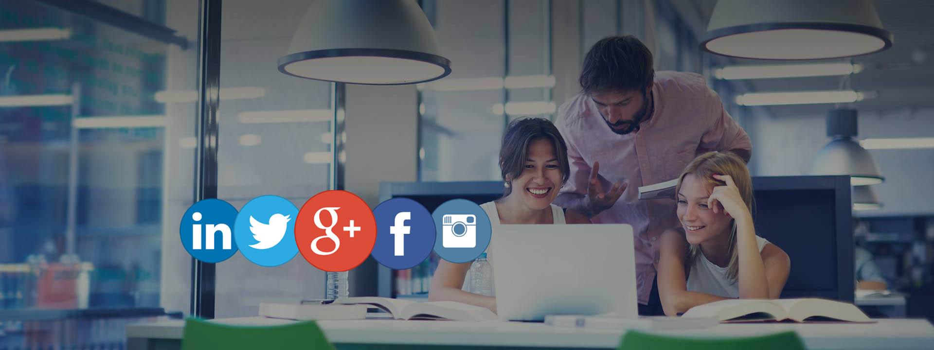 iStarto百客聚-首页banner-海外社交媒体广告营销
