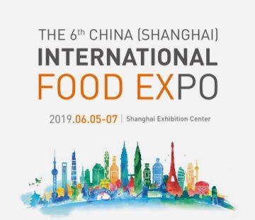 上海国际食品博览会通过Facebook拥有了全球最重要的信息发布平台