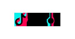 Tik Tok抖音 logo