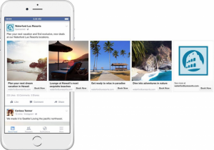 iStarto-facebook dynamics ad