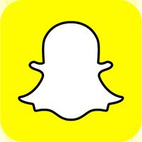 snapchat logo-iStarto百客聚