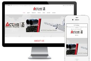 艾辉机械activetechpm-企业版网站
