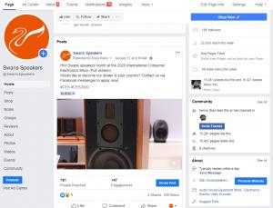hivi-Swans Speakers-facebook page