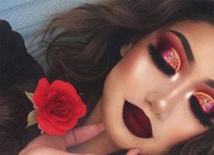 美妆日化Beauty makeup