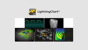LightningChart _NET_v9.X,全球最快的数据可视化SDK